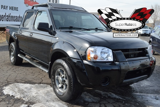 Auto Auction Copart Phoenix Arizona Salvage Cars >> Wrecked Nissan Frontier For Sale | Upcomingcarshq.com